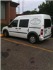 Senior Center Transit Vehicle