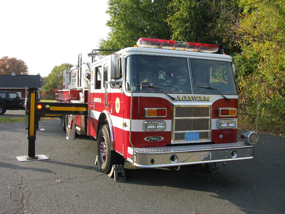 Truck 1 front
