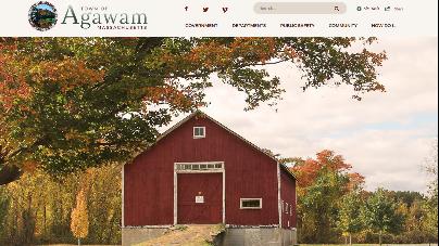 agawam ma official website